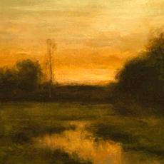 Traditional Landscape Artwork