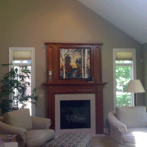 Home Art Installation Services