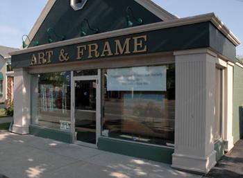 Art & Framing Store in Buffalo NY